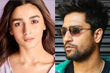 Vicky Kaushal, Alia Bhatt, Lata Mangeshkar Donate to COVID-19 Relief Funds