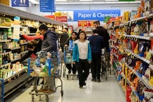 Walmart to Hire 150,000 Workers in US as Shoppers Surge Amid Coronavirus Fears