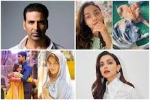 Akshay Kumar Pledges Rs 25 Cr for War Against Coronavirus, Alia Bhatt Shows off Pet Photography Skills