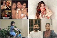 Kareena Kapoor Video Calls Malaika and Amrita, Kanika Kapoor Tests Positive for Coronavirus