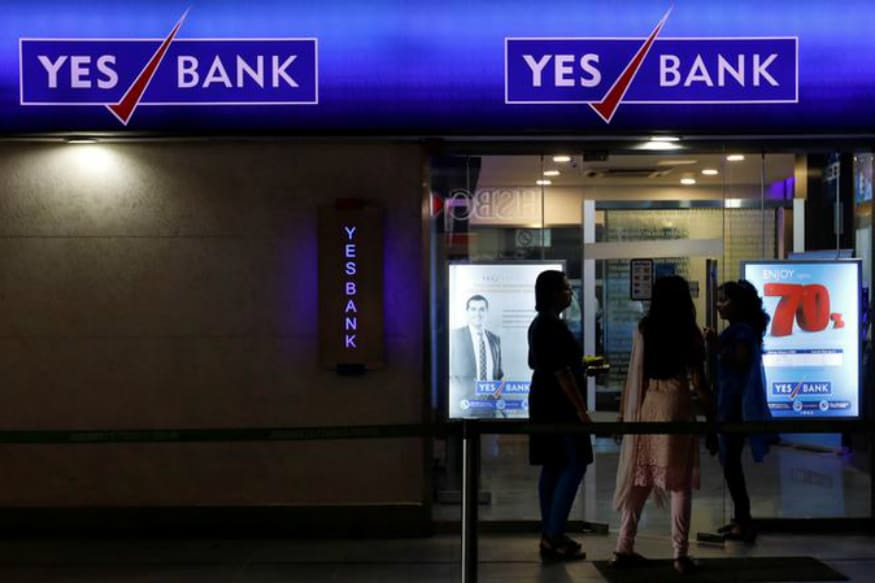 Union Cabinet Approves Reconstruction Scheme for Crisis-ridden Yes Bank, SBI to Acquire 49%