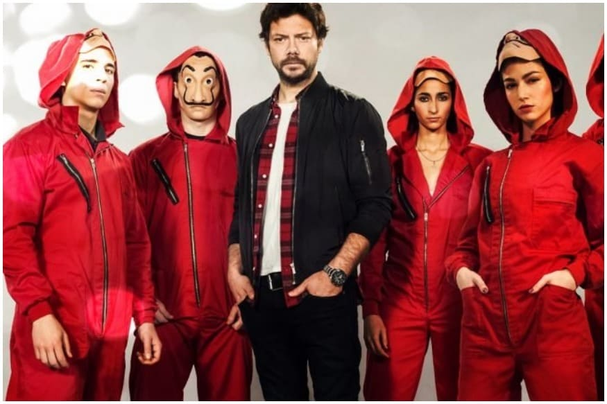 Money Heist Season 4 Review: Professor Returns Without A Plan And This May Cost
