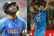 Kohli-Pietersen 'Ignored' Rishabh Pant on Instagram Live and Chahal Came to the Rescue