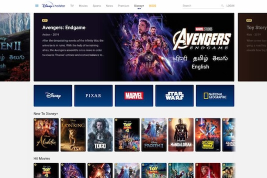 Disney+ Hotstar is Now Live in India: Here Are All The Subscription Options