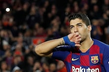 La Liga: Barcelona Annoyed and Frustrated after Celta Vigo Draw, Says Luis Suarez