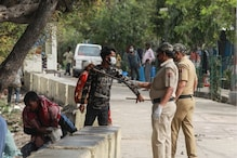 Police Crackdown to Enforce Covid-19 Lockdown Claimed 12 Lives in India: Study