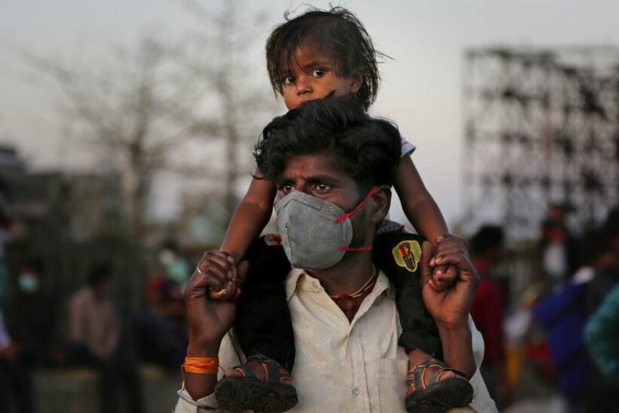 Lockdown in India Has Impacted 40 Million Internal Migrants: World ...
