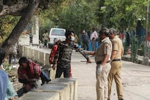 Two Cops Shunted Out For Assaulting Civilian in Noida, Inquiry Ordered