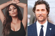 Kim Kardashian, Matthew McConaughey Visit Online College Classes During Isolation