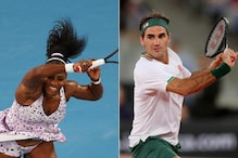 With Wimbledon Lost, Roger Federer and Serena Williams Running Out of Grand Slam Opportunities