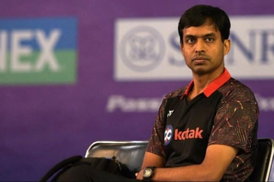 Pullela Gopichand (Photo Credit: Twitter)