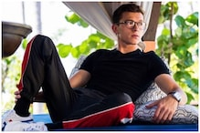 Tom Holland Is Reportedly Single Again After Calling It Quits With Olivia Bolton