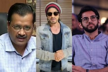 Shah Rukh Khan's Humble Replies to Arvind Kejriwal and Aditya Thackeray Win Hearts
