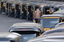 'Families are Starving': Union Demands Removal of Passenger Limits on Cabs, Autos in Mumbai amid Crisis