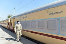 Railways Ferried Over 2.5 Lakh People Stranded During Lockdown in 222 Special Trains: MHA