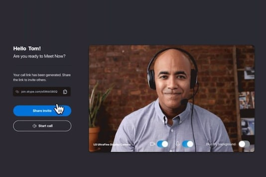 Skype Meet Now is a Far Safer Zoom Alternative That's Free and Doesn't Need Sign-ups
