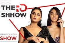 Rashami Desai Starts Her Own Talk Show with Mrunal Thakur as First Guest