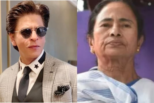 Mamata Banerjee Thanks Shah Rukh Khan for His Contribution to West Bengal in Covid-19 Time