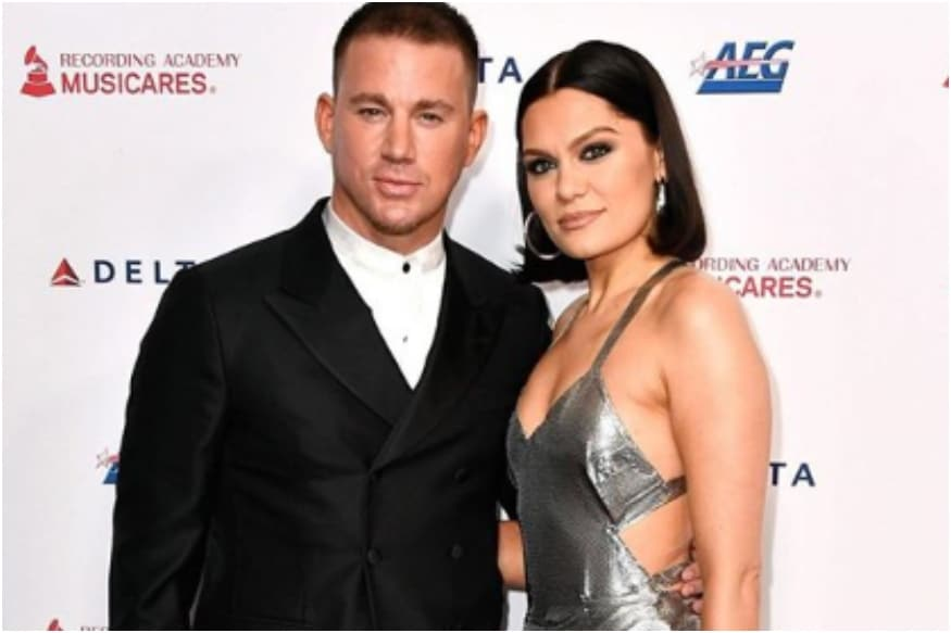 Channing Tatum and Jessie J Call it Quits,