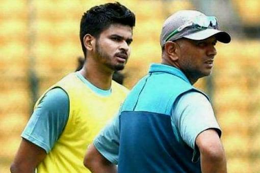 Kapil Dev's Advice Helped Rahul Dravid Explore Coaching Options After Retirement
