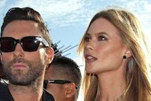 Adam Levine Denies Wife Behati Prinsloo's Pregnancy Rumours