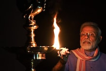 PM Modi Joins in With Sanskrit Shloka as India Lights Up in Lockdown to Mark Covid-19 Fight