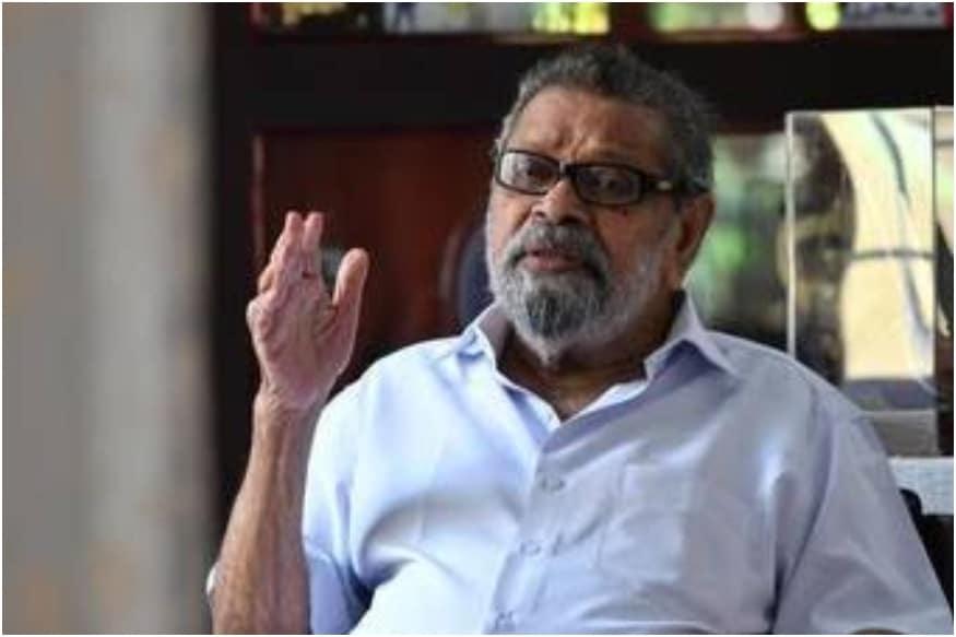 Veteran Malayalam Music Composer MK Arjunan Passes Away in