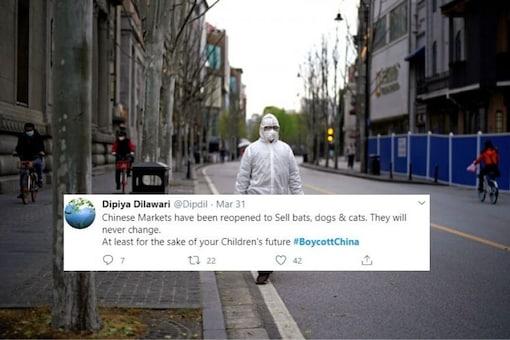 Boycott TikTok, Make China Pay: Netizens Seek 'Revenge' for 'Introducing' Covid-19