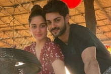 Karan Wahi Wishes Girlfriend Uditi Singh a Happy Birthday
