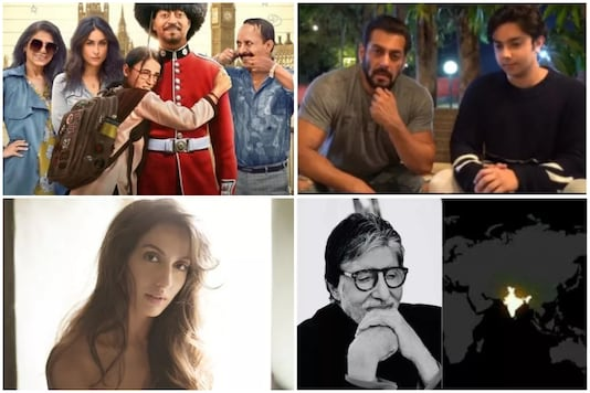 Angrezi Medium Re-released on Streaming Platform, Salman Khan Hasn't Seen His Family in 3 Weeks