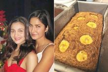 Katrina Kaif Wants to Taste Cake Baked by Alia Bhatt