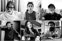 Watch: Big B, Rajinikanth, Ranbir, Alia, More Join Hands For The Ultimate Short Film On Coronavirus