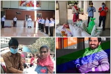 Heroes' Welcome to COVID-19 Doctors, Linen Masks: How a Luxury Hotel Chain is Fighting a Pandemic