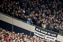 Britain to Trial Return of Fans to Sports Events from October with Social Distancing in Place