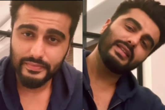 Arjun Kapoor to Go On a Virtual Date With Fan To Raise Money for Fight Against Coronavirus