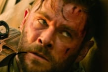 Extraction Trailer: Chris Hemsworth On Action Mode In India