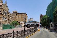 BMC Data Shows 50% of Mumbai's Coronavirus Patients Found in Four Civic Wards
