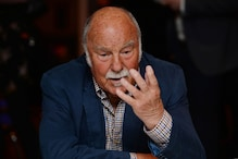 Tottenham Hotspur Legend Jimmy Greaves Out of Hospital