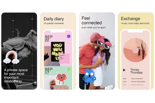 Facebook's Tuned App is For Couples; a Private Social Network to Communicate Your Feelings