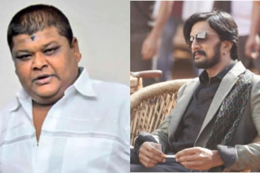 Kiccha Sudeep and Other Stars of Kannada Film Industry Sad Over Inability to Attend Bullet Prakash's Funeral
