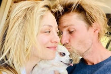 Kaley Cuoco Says Coronavirus Lockdown Forced Her to Move in with Husband