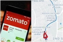 Zomato App is Turning Delivery Persons into Superheroes with Capes amid COVID-19 Crisis