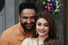 Parag Tyagi's Father Passes Away in Ghaziabad, He and Shefali Jariwala Fly Down for Last Rites