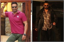Ajay Devgn, Suniel Shetty Bring Out Funny Side of Mumbai Police During Lockdown