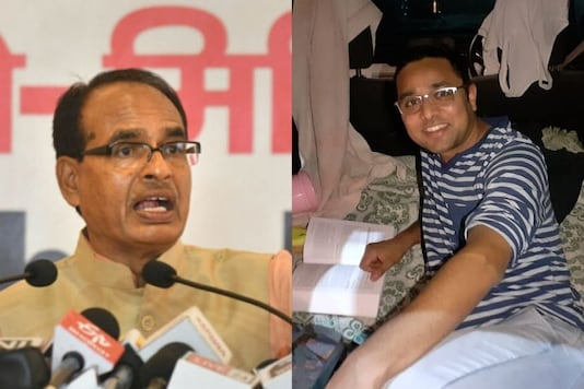 Shivraj Singh Chouhan Lauds Doctor Living in His Car to Protect His Family from COVID-19