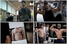 'Tiger Shroff Came as a Blessing,' Says Hrithik Roshan in Insane Transformation Video for War