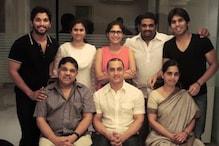 When Aamir Khan Met Allu Arjun: Throwback Pic of Actors Surfaces Online