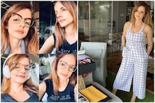 Sussanne Khan Lists Down the Many Benefits of Working From Home and We Can Totally Relate