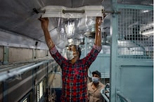 Railways Spending Rs 2 Lakh Approx on Each Isolation Coach; Rs 620 Crore Sanctioned by Centre