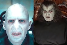 Do You Know How Similar are Harry Potter and Shaktiman Villains? This Twitterati Has the Guide